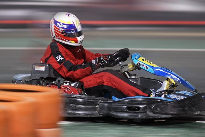 Laser Tag and Karting Combo photo 6