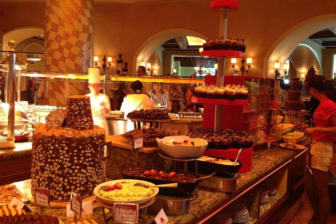 Atlantis the Palm Dinner Buffet photo 8