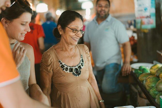 Port-Louis Street Food Tour