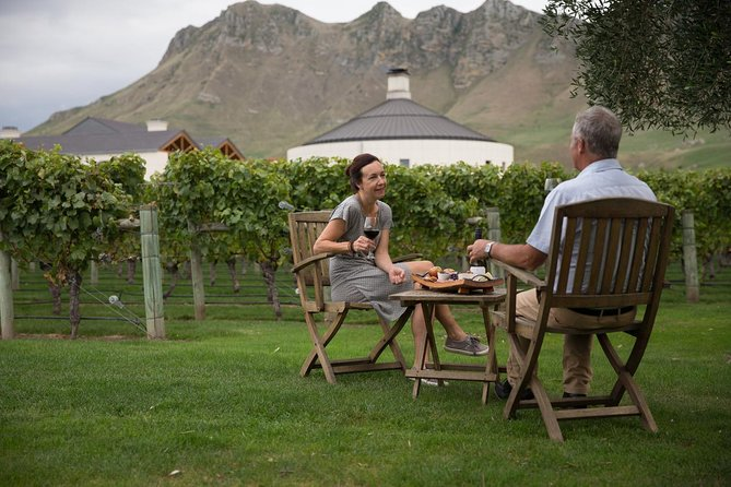 Half Day Small-Group Hawkes Bay Wine Tour