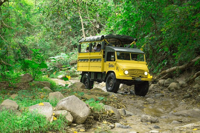 Off-Road Adventure: Traditional Mexican Village and Sierra Madre Hike with Lunch