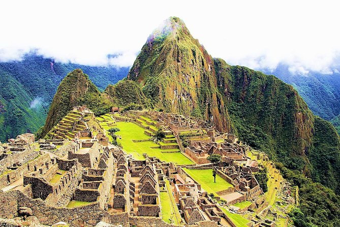 2-Day Private Tour to Machu Picchu With Sacred Valley
