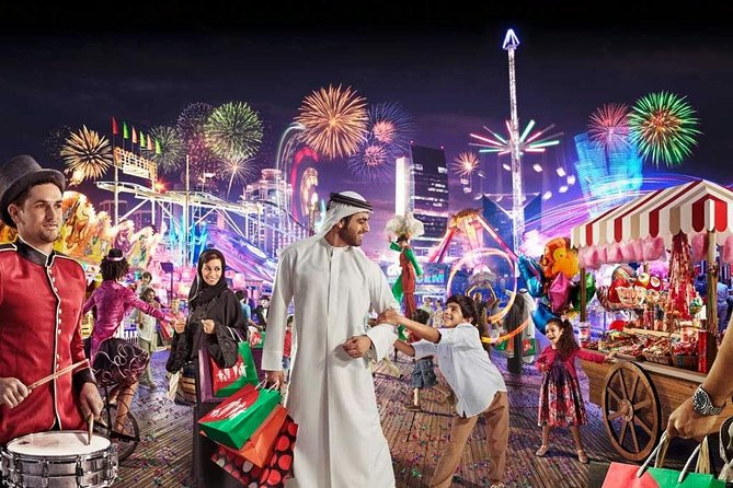 Dubai City tour sharing (Culture and theme tours )