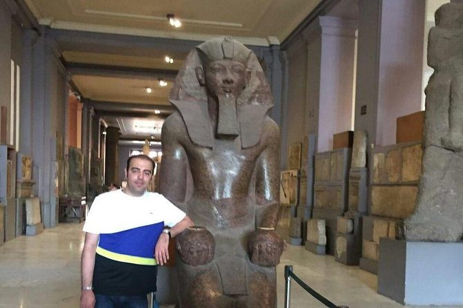 day tour Egyptian museum ,Coptic Cairo and Islamic Cairo photo 14