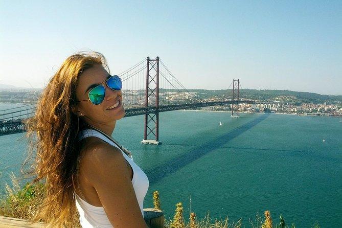 Best Of Lisbon Semi-Private Tour