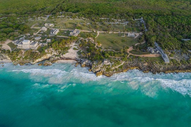 Tulum and Cenote photo 7