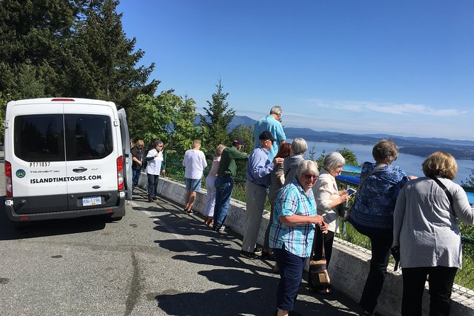 Small Group Wine & Food Tour to the Cowichan Valley