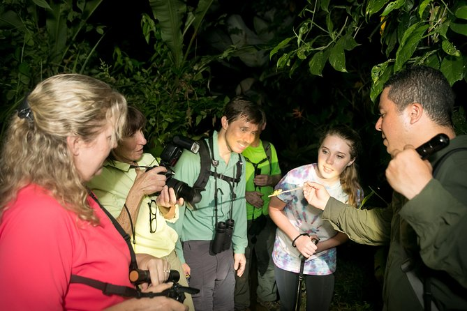 Manuel Antonio Herping (Reptile & Amphibian) Research Adventure