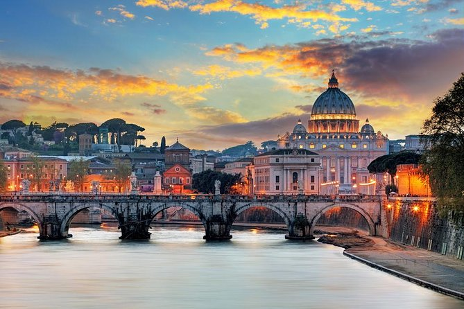 Special Vatican Museums tour at Dusk |Exclusive Small Groups Tour Skip the Line photo 7
