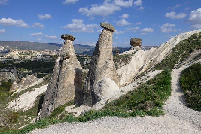 Daily Cappadocia Red Tour