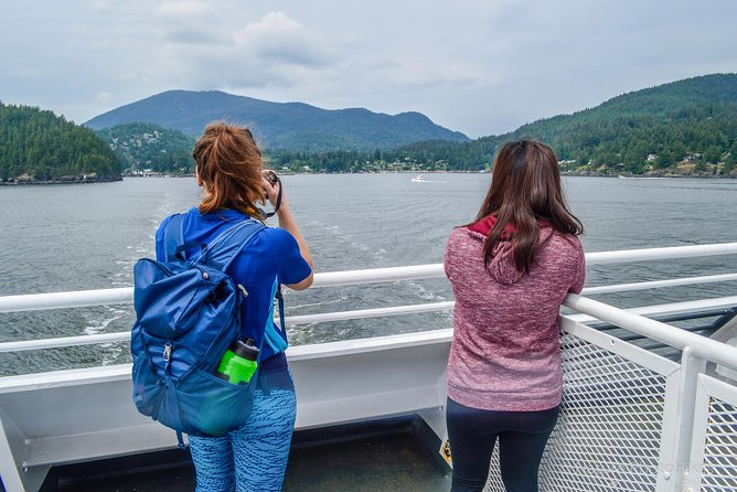 Bowen Island Photography Tour photo 4