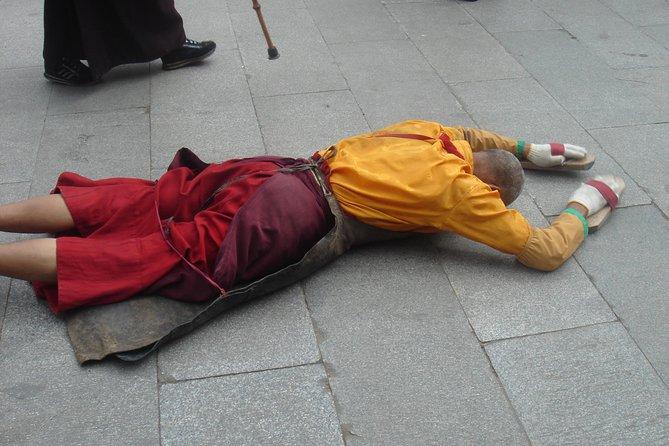Tibet Tour 6 Days