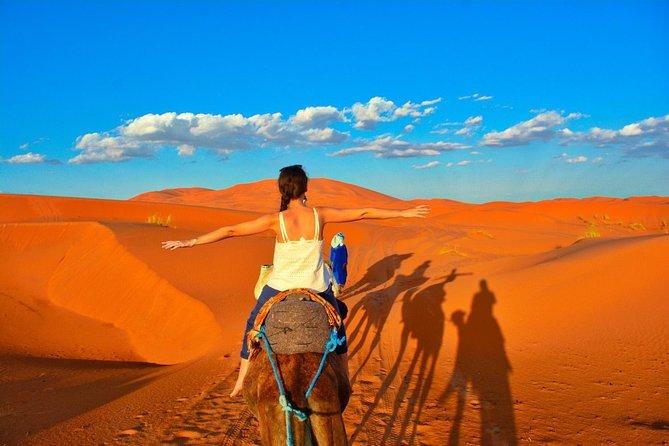 3 days From Marrakech to merzouga