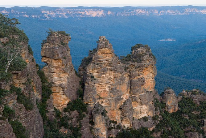 Blue Mountains Wildlife Full-Day Sights and Hiking from Sydney