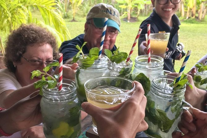 The Real Phuket No-shopping Sightseeing Tour with Cocktail by Phuket Let's Go