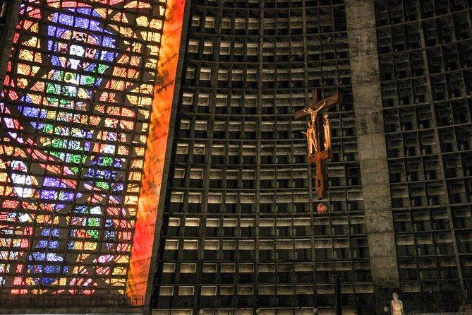 Rio de Janeiro Downtown Tour