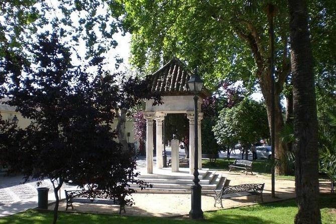 Cordoba Monuments Relax Tour