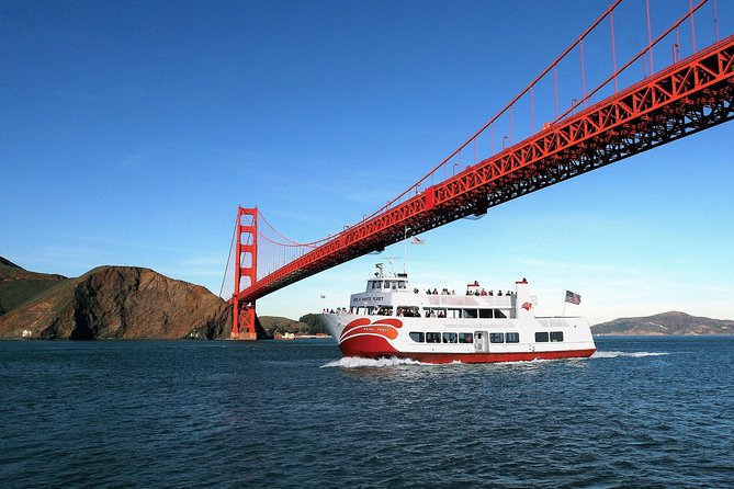 サンフランシスコ1日ツアー