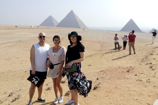 full-day Giza pyramids, Islamic and Coptic Cairo from Cairo Giza hotels
