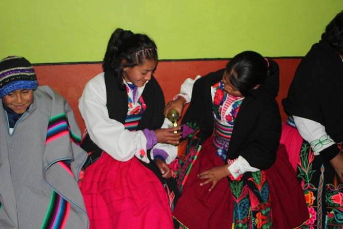 Titicaca with Homestay at Amantani 2 Days 1 Night photo 4