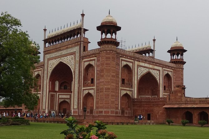 Full One Day Private Tour of Delhi by Car-With live commentary Guide photo 6