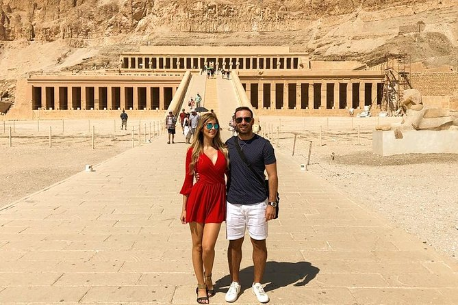luxor east and west bank day tour from luxor hotels