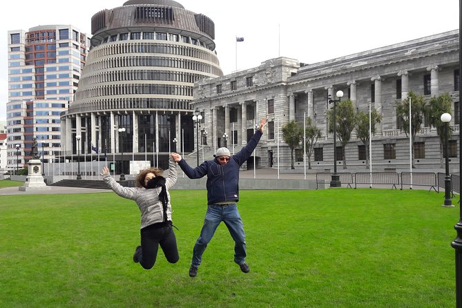 Wellington Full Day Tour