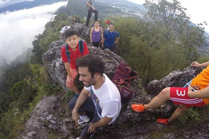 Hiking Tabur Hill - 1 Day photo 1