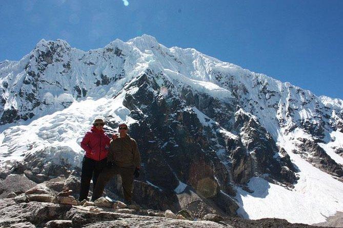 Caminata de Salkantay a Machu Picchu: excursión de 4 días