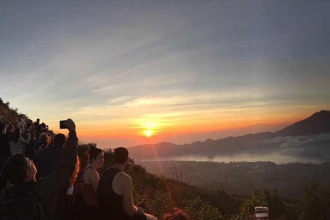 Mount Batur Volcano with Experience Private Guide