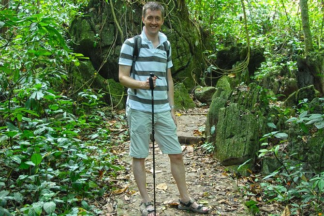 2-Day Tour to Ninh Binh and Cuc Phuong National Park