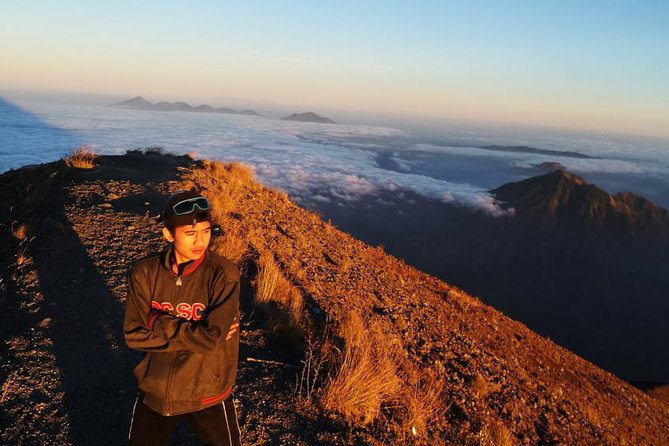 Mount Agung Trekking: Climbing The Highest Volcano in Bali