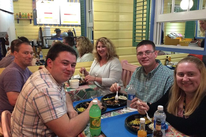 Small-Group Grand Cayman Lunch or Dinner Food Tour