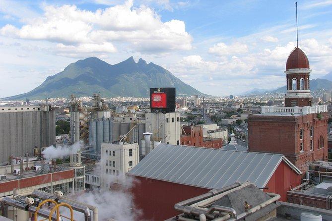 Industrial Tour Of Monterrey
