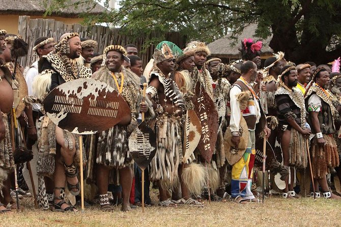 Overnight Zulu Culture & Heritage Tour from Durban