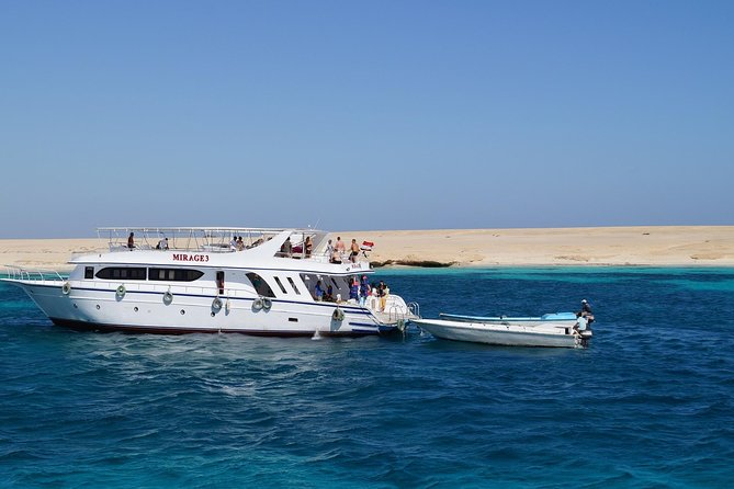 Full-Day Snorkeling Trip to Sharm El Naga from Hurghada photo 2