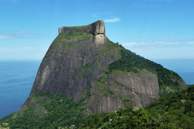 Full-Day Pedra da Gavea Small-Group Hiking Tour