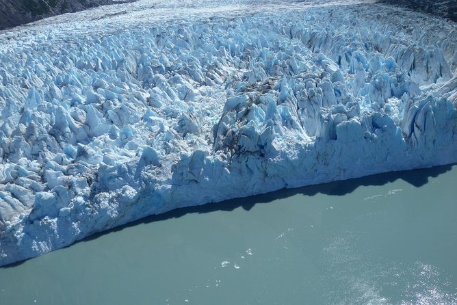 Glaciär Discovery Tour
