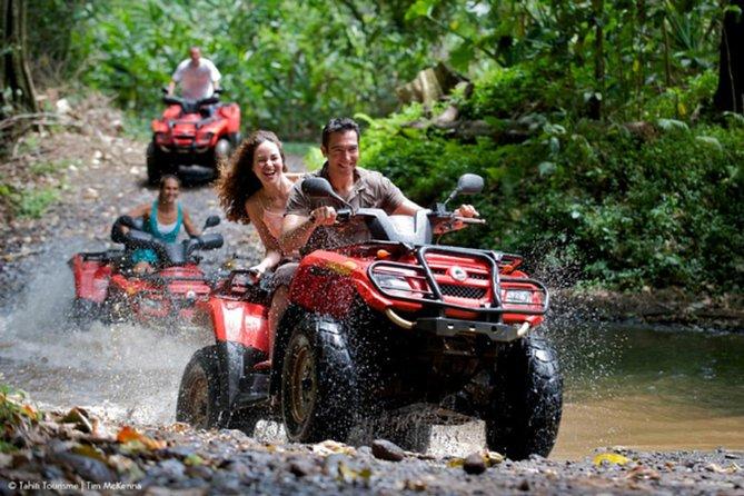 Discovery Package Saona Island & ATV From Punta Cana