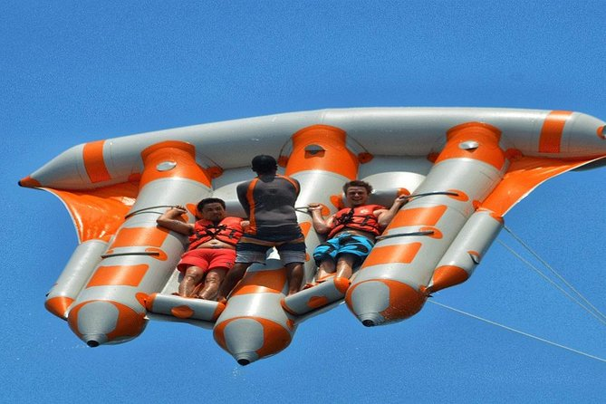 Marine adventure sports you should try in Bali photo 1