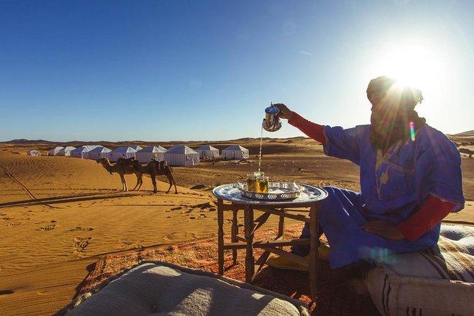 2days Tour from Errachidia To Merzouga Sahara