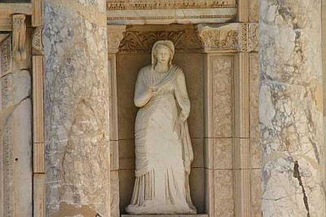 Private Ephesus and The House of Virgin Mary Tour from Izmir photo 1