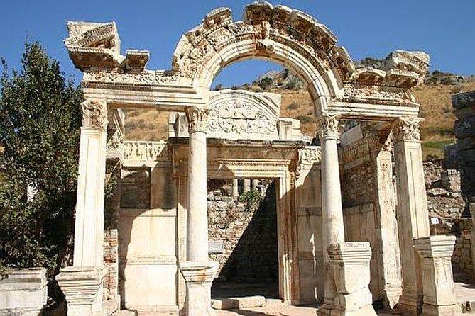 Private, Custom Half-Day Guided Trip to Ephesus from Kusadasi