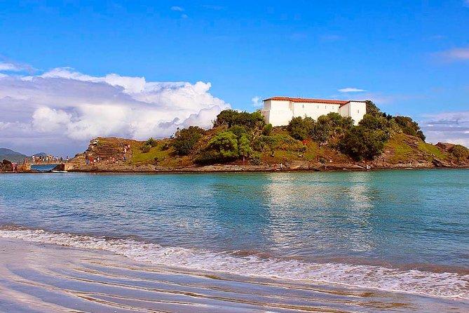 Cabo Frio Private City Tour from Rio de Janeiro
