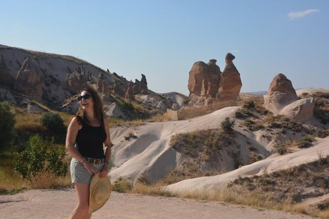 Private Tour: Hidden Cappadocia with Lunch