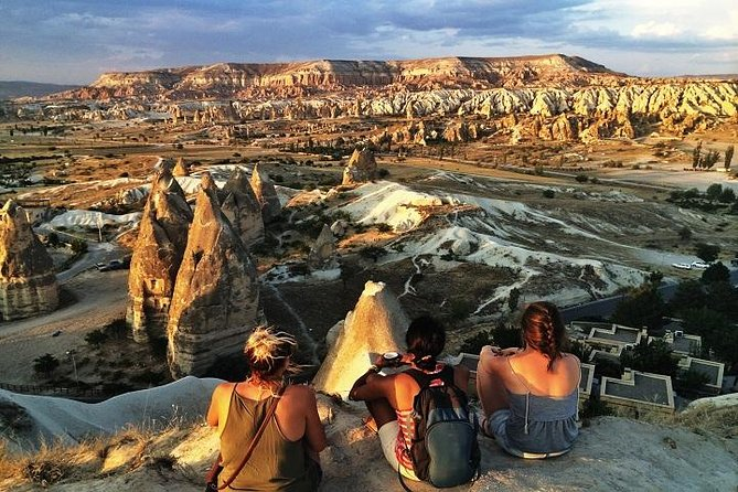 Private Tour: Cappadocia Full Day City Tour photo 1