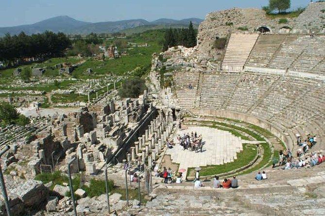Private Tour: Best of Ephesus Tour From Izmir