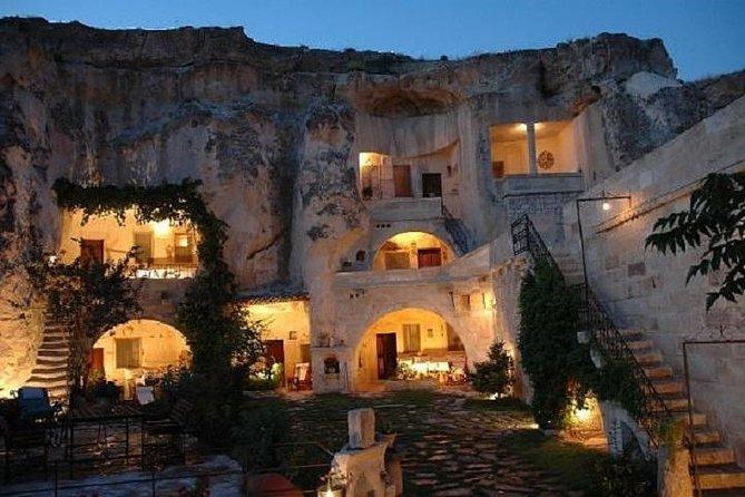 Privat Tour: Cappadocia Village Liv och kulinarisk turné