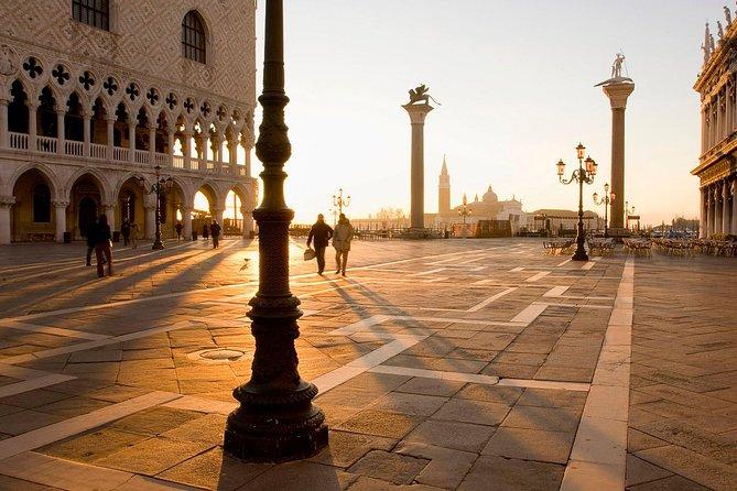3hours Venice walking tour