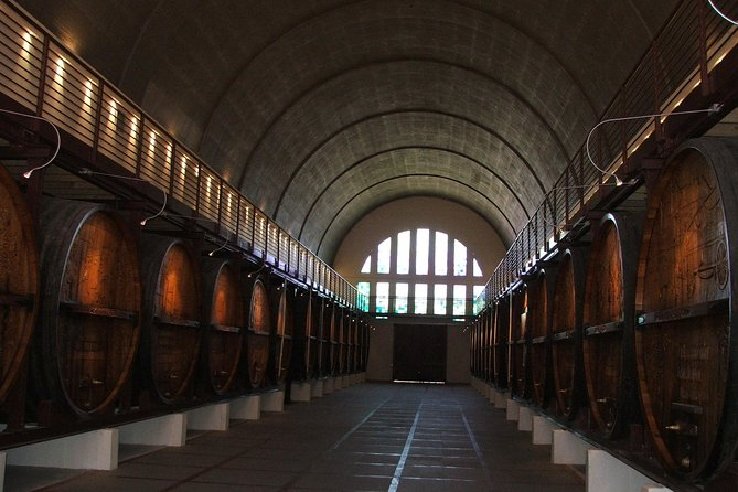 Private Cape Winelands Guided Day Tour from Stellenbosch OR Franschhoek OR Paarl photo 9